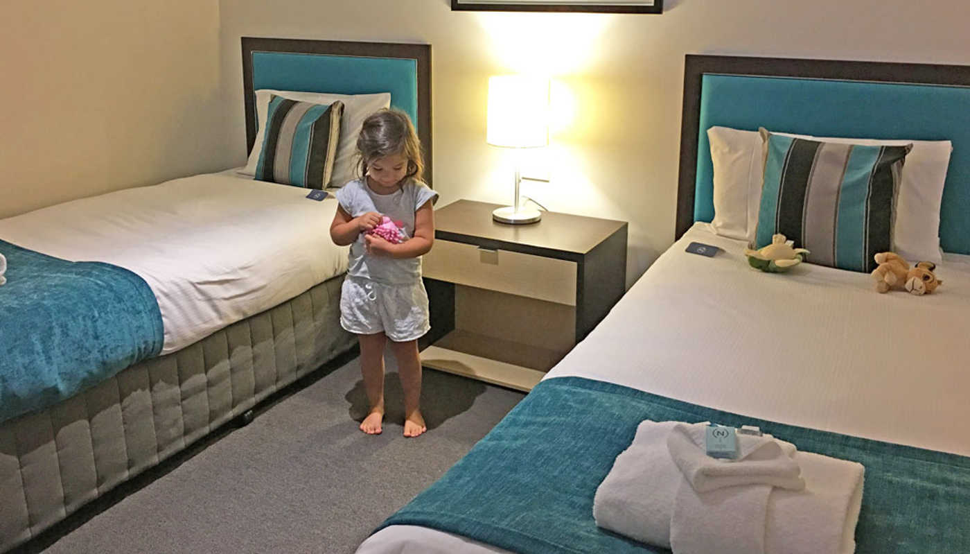 Review Novotel Melbourne On Collins With Kids Holidays With Kids