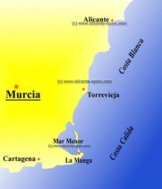 murcia-map-345x400