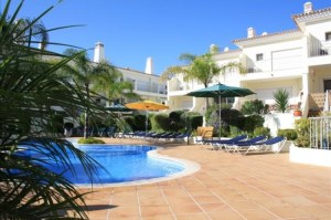 Child-friendly holiday villa Algarve, Portugal