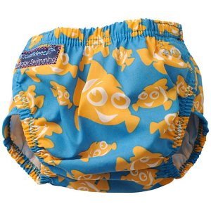 Konfidence Aqua Nappy