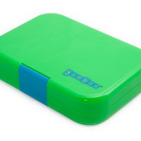 Yumbox review – the re-invention of the lunchbox? Your chance to win one too!