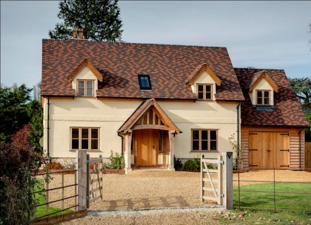 child-friendly holiday cottage cotswold