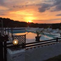 Family holiday review – child-friendly holiday complex in the Charente, Poitou-Charentes, France