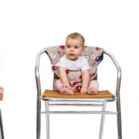 TOTSEAT - For babies that lunch!