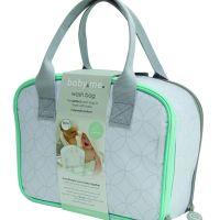Cuddledry Baby & Me Wash bag