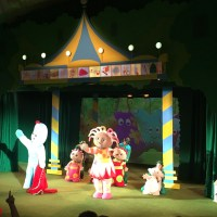 In The Night Garden Live - a fab family day out!