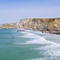 Sands Resort Hotel and Spa Baby and Toddler Holidays in Cornwall
