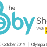 10 Reasons to visit The Baby Show in 2019 !