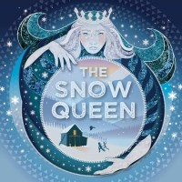 Hertford Theatres 'The Snow Queen: A Frozen Fairytale'