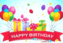 Best Happy Birthday Wish Image 3
