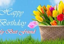 Best Happy Birthday Wish Image 7