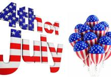 Most Beautiful 4th Of July Wishes Pictures And Images