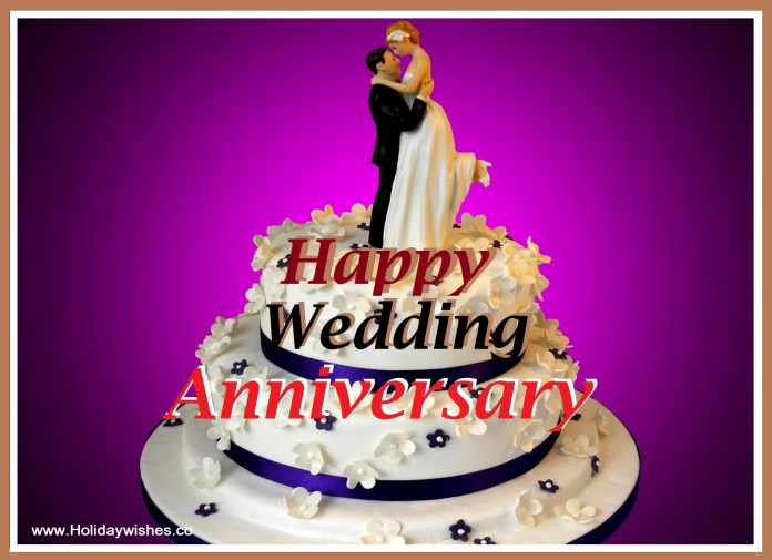 Awesome Happy Wedding Anniversary Pictures For Special