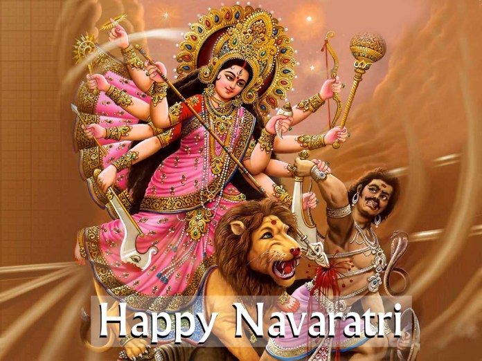 Beautiful Happy Navratri Images Hd Pictures Free Download Holiday Wishes
