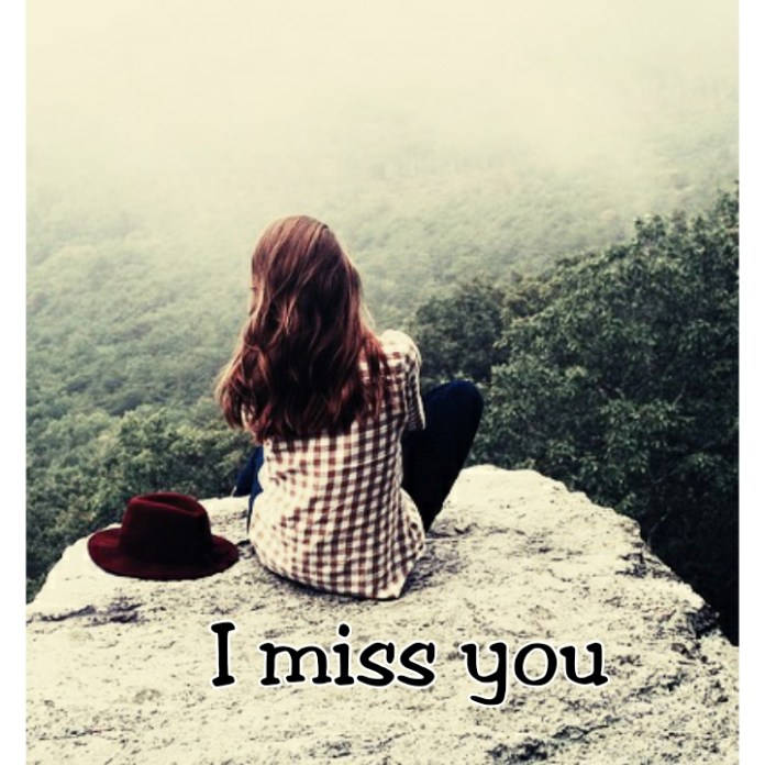 The 100 Best I Miss You Sad Images