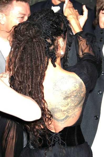 LISA BONET BACK Holistic Locs Celebrating Natural Hair