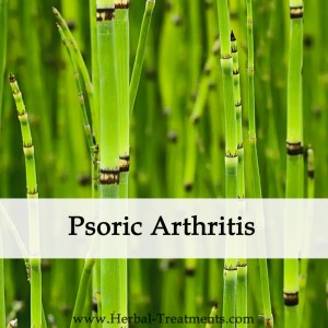 Herbal Medicine for Psoric Arthritis