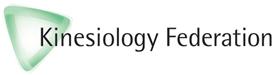 Kinesiology Federation Logo
