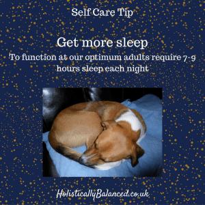 self care tip 2