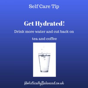 self care tip 4