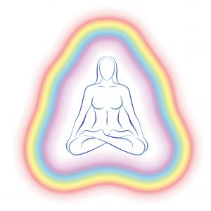 learn reiki aura