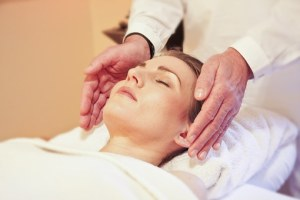 Reiki Share Holistically Balanced