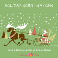 Make Your Home Scent-Sational for the Holidays