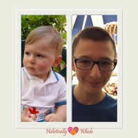 Autism/Not Autism: My Two Sons