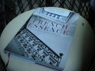 October: learning French (read & get creative)