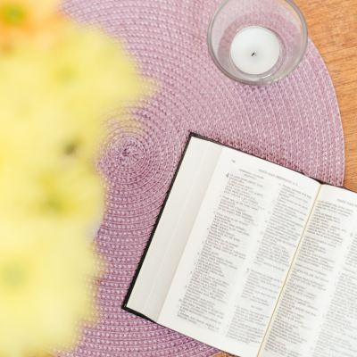 scripture prayers for emotional healing