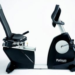 Tunturi Recumbent Exercise Bike