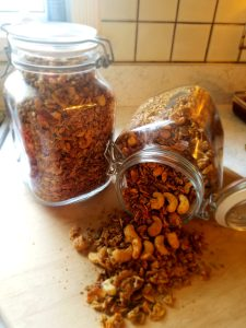 Collette's Granola