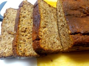 Best Gluten-Free Banana Bread