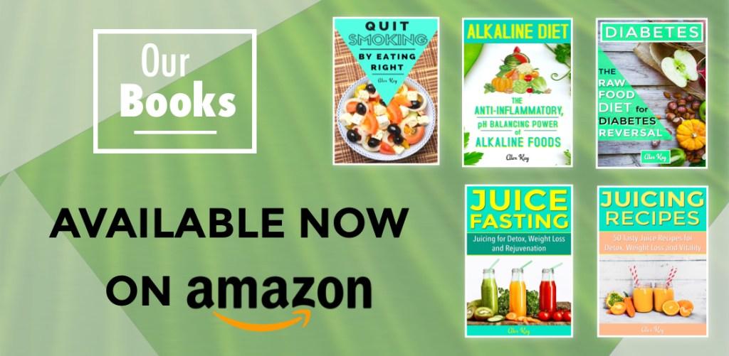 Holistic Health for Life Books