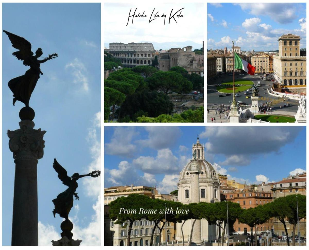 one day trip in Rome