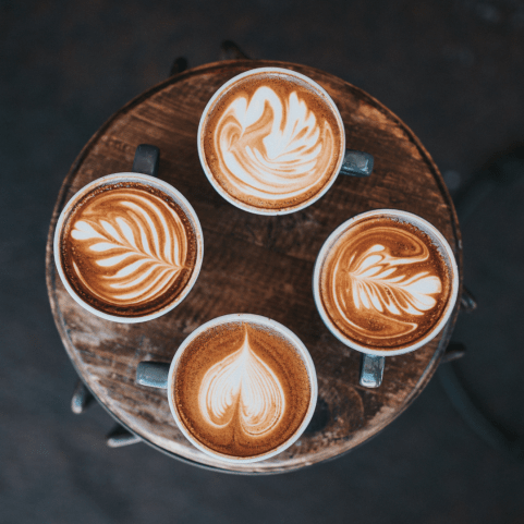 benefits and risks of caffeine