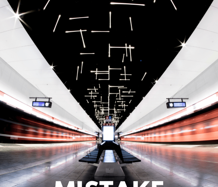 The Art Of Learning From Mistakes – Why Making Mistakes Is Actually A Good Thing.