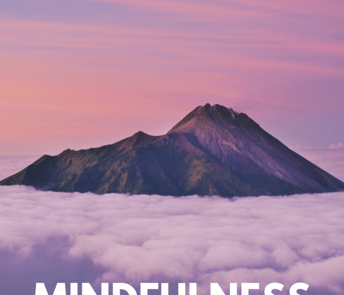 10 Simple Ways To Bring Mindfulness Into Your Life.