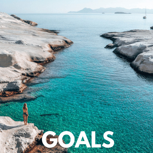 simple ways to achieve your goals
