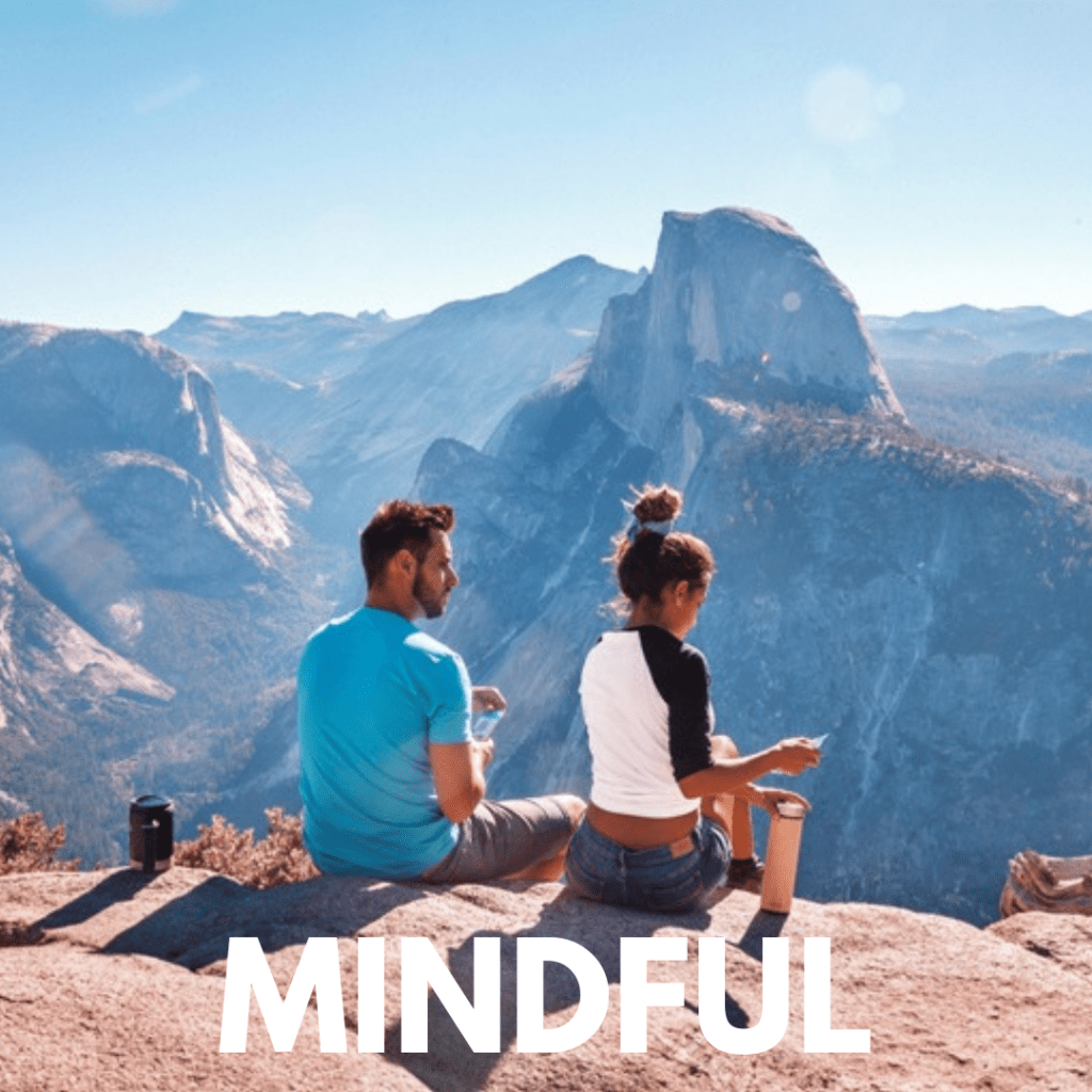 mindful lifestyle