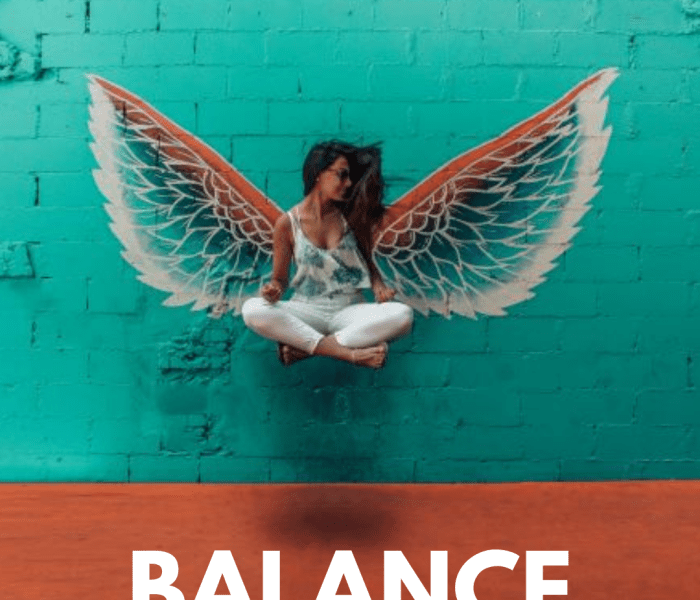 8 Powerful Habits For Balance In Your Daily Life