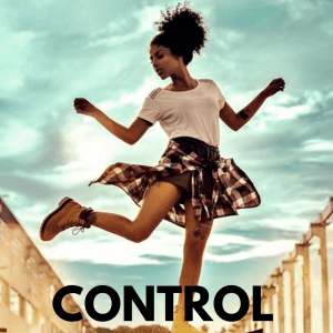 regain control of your life