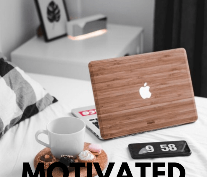 The Science Of Motivation – 10 powerful ways to stay insanely motivated.