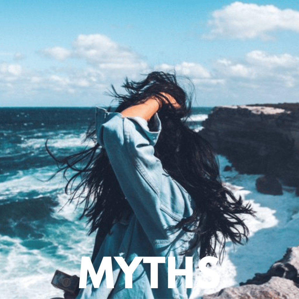10 Myths & Misconceptions About Mindfulness debunked