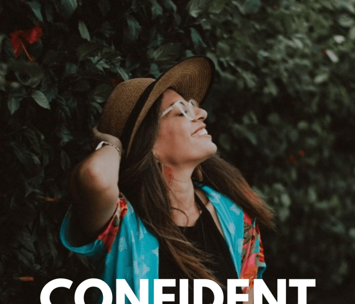 10 Powerful Habits To Build Your Confidence – become a confident person and achieve your toughest goals.