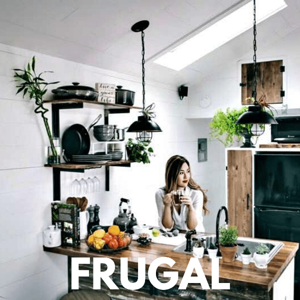 Frugal Living: 20 Practical Tips On How To Save Money But Still Have Fun.