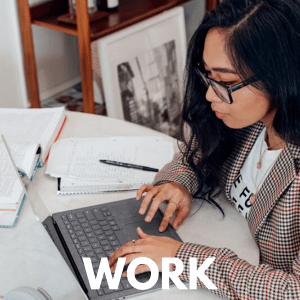 the ultimate home work routine to boost your productivity levels