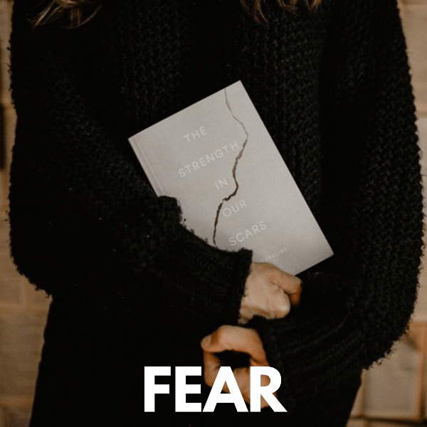 how to deal with fear effectively