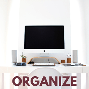 awesome tools to organize your life