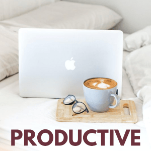how to be insanely productive
